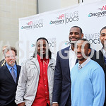 "LaBron James. The AFI-Discovery Channel Silverdocs Documentary Festival opening night screening of ""More Than a Game"" June 15, 2009 (Photo by Tony Powell)"