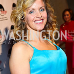 Photo by Tony Powell. Tony Award- winning American actress, singer and songwriter Alice Ripley. Arena Stage Opening Gala Celebration. Mead Center. October 25, 2010