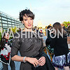 Photo by Tony Powell. Susan G. Komen for the Cure® Global Health Alliance Launch. Newseum. June 8, 2010. Actress Jennifer Beals