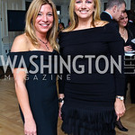 Photo by Tony Powell. Kim Ryan, Nikki Truitt. Wings of Hope Gala. Trump Golf Club. November 6, 2010