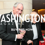 Robert Darnton, Charles Rosen. National Medal of Arts and Humanities Dinner. National Museum of the American Indian. February 12, 2012. Photo by Alfredo Flores