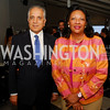 Amb.Zalmay Khalizad,Jacqueline Adams,Blue Key:Miami to D.C.,June 22.2011,Kyle Samperton