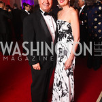 Rep. Ed Royce and Marie Royce. Photo by Tony Powell. Opera Ball. Embassy of China. May 7, 2011