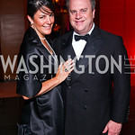 Deborah and Curtin Winsor. Photo by Tony Powell. Opera Ball. Embassy of China. May 7, 2011