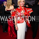 Ambassador Mary Ourisman. Photo by Tony Powell. Opera Ball. Embassy of China. May 7, 2011