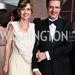 Sophie Helias-Delattre and French Amb. Francois Delattre. Photo by Tony Powell. Opera Ball. Embassy of China. May 7, 2011