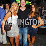 Laura Mounir,Seth McClelland,Danni Hakki,Roaring 20's Party at Eden,July 28,2011,Kyle Samperton