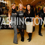 Jocelyn Grenan,Jean -Marie Fernandez,Rachel James, December 4, 2011, Saks Jandel Fashion Show Benefiting Children's National Medical Center.