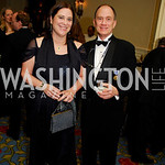 Victoria Pope,Joel Brenner,January 14,2011,Russian New Year's Eve Ball.Kyle Samperton