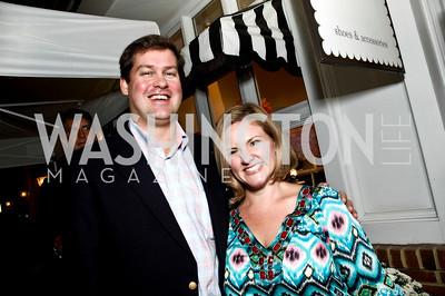 Chris Jacobs, Sassy Jacobs. Babylove, Sassanova. September 16, 2009. Photos by Betsy Spruill Clarke.