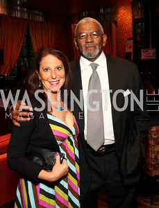 Kathy Vance, Jim Vance, Photograph by Tony Powell