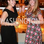 Heather Bergmann, Christina Mathews