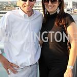 Evan Rodger, Jennifer Wells