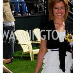 Kyle Samperton, May 15, 2010, Preakness 2010,  Isabella Loricco