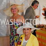 Kyle Samperton, May 15, 2010, Preakness 2010, Carole Randolph, Annite Totah