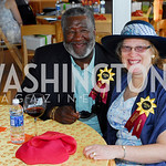 Kyle Samperton, May 15, 2010, Preakness 2010, Curtis Cole, Carol Thompson Cole