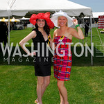 Kyle Samperton, May 15, 2010, Preakness 2010, Mary Kate Franchetti, Carleigh Lajeskie