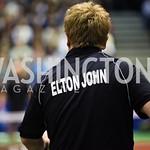 Photo by Tony Powell. Sir Elton John. WTT VIP Reception with Elton John. Bender Arena. November 15, 2010