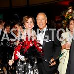 Kyle Samperton,September 11,2010,Washington Opera Opening Night Gala,Adreienne Arsht,Robert Craft
