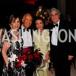 Kyle Samperton,September 11,2010,Washington Opera Opening Night Gala,Adreienne Arsht,Robert Craft,Lucky Roosevelt,Placido Domingo