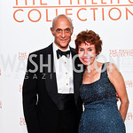 Michael and Meryl Chertoff. 2012 Phillips Collection Gala. Photo by Tony Powell. May 4, 2012