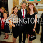 Marie Royce,Rober McDowell,Jennifer McDowell,l,July 27,2012...ympics At The Residence of The British Ambassador,Kyle Sam ...