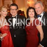 Alexandra N. Senyi de Nagy-Unyom, Luigi Galizia, Liz Sara, ...Club in Dupont, Saturday November 17, 2012, Photo by Ben Droz.