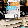 """Ira Shapiro's """"The Last Great Senate"""" Book Party : Photography by Tony Powell"""