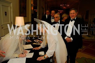 Princess Selene Obolensky,Zoe Petersen,,January 13,2012,The 42nd Russian New Year's Eve Ball,Kyle Samperton