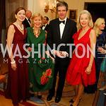 Marie Royce,Evelyn DiBona,Ambassador Francois Delattre,Nina...f the Alliance Francaise Educational Intiatives,Kyle Samperton