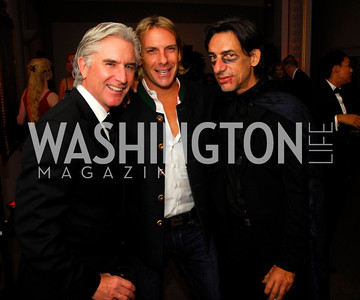 Karl Colby,Marc Cipullo,Septime Webre,October 5,2012,The Washington Ballet  Dracula Soiree,Kyle Samperton