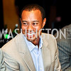 Tiger Woods Luncheon at Cafe Milano : Photos by Tony Powell