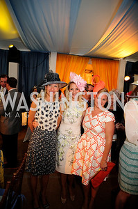 Angie Mariott,Carrie Mariott,Sassy Jacobs,,May 2,2013,6th Annual Benefit Lincheon for The Trust for the National Mall,Kyle Samperton