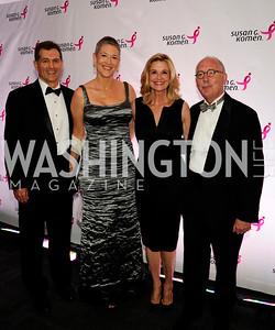 Greg Myre,Jennifer Griffin,Jack Cahill,Kathleen Parker,September 20,2013,Honoring the Promise,Susan G.Komen Gala ,Kyle Samperton