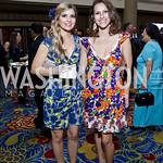 Julia Hobbes, Rachel Wolfowitz. Photo by Tony Powell. 2013 RAMMY Awards. Marriott Wardman Park. June 23, 2013