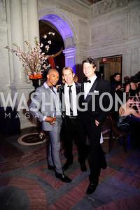 Aaron Jackson,Marc Cipullo,Mark Gillespie,April 12.2013.The Washington Ballet's A Moveable Feast:The Hemingway  in Paris Ball,Kyle Samperton