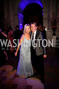 Jane Cafritz,Marc Cipullo,April 12.2013.The Washington Ballet's A Moveable Feast:The Hemingway  in Paris Ball,Kyle Samperton