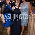 Sarah Watkins, Katherine Knell, Becky Geraci