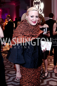 Christine Warnke. Photo by Tony Powell. 2016 Children's Ball. Ritz Carlton. April 15, 2016