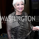 USO CEO Elaine Rogers. Photo by Tony Powell. 2016 USO Annual Awards Dinner. April 19, 2016