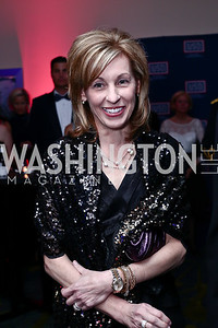Dinner Chair Leanne Caret. Photo by Tony Powell. 2016 USO Annual Awards Dinner. April 19, 2016
