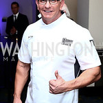 Chef Robert Irvine. Photo by Tony Powell. 2016 USO Annual Awards Dinner. April 19, 2016