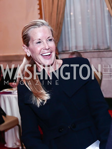 NWHM Board Member Mari Snyder Johnson. Photo by Tony Powell. 2016 Women Making History Awards. Mayflower Hotel. March 14, 2016