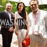 Ehsan Bayat, Dina Lutfi, Arsalan Lutfi