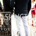 Envoy Book Party