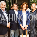 Noor Delawari, John Alexander, Cynthia Galt, Mina Nakbeen