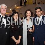 John Foley, Nadia Murad, Diane Foley, Murad Ismael