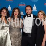 Vivian Panou, Kelly Vlahakis-Hanks, Petros Antoniadis, Evie Giovannopoulou