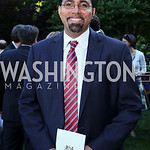 Secretary of Education John King. Photo by Tony Powell. The Queen