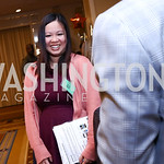 Muzhen Li. Photo by Tony Powell. 2017 Everybody Wins Gala. Capitol Hilton. March 21, 2017